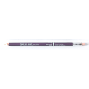Mechanical pencil with eraser Days, Purple