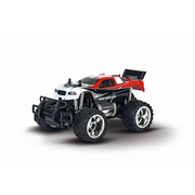 Carrera RC Red Hunter X Electric engine 1:18 Buggy