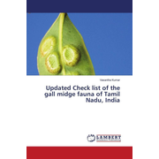 Updated Check list of the gall midge fauna of Tamil Nadu, India