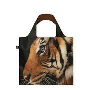 LOQI National Geographic Malayan Tiger Bag