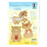URSUS 21430099 embroidery pattern Animals