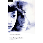Level 6: Snow Falling on Cedars Book and MP3 Pack
