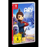 GAME Ary and the Secret of Seasons, Switch Basic Nintendo Switch