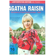 Agatha Raisin-Die Kompletten Staffeln Ltd.