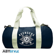 ABYstyle - Marvel - Earth's mightiest heroes Sportbag