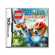 Nintendo LEGO Legends of CHIMA: Laval's Journey Basic Nintendo DS