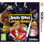 Activision Angry Birds: Star Wars, 3DS Basic Spanish Nintendo 3DS