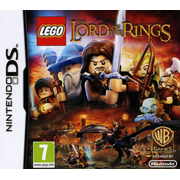 Nintendo LEGO The Lord Of The Rings Basic Nintendo DS
