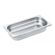 Miele DGG 2 Stainless steel