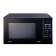 LG MS-2042DB microwave Countertop 20 L 700 W Black