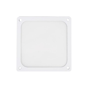 Silverstone SST-FF123W hardware cooling accessory White