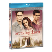 Breaking Dawn Pt.1 (Spec.Edt.) (The Twilight Saga)