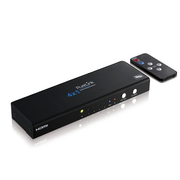 PureLink PS410 video switch HDMI