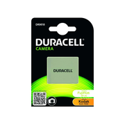 Duracell Camera Battery - replaces Fujifilm NP-40 Battery, 700 mAh, 3.7 V, Lithium-Ion (Li-Ion)