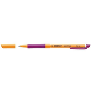 STABILO pointVisco, Lilac,Yellow, 0.5 mm