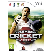 Codemasters Ashes Cricket 2009 Wii