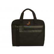 "Urban Factory Eco Bag Mini, Briefcase, 30.5 cm (12""), 500 g, Black"
