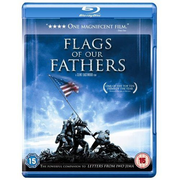 Warner Bros Flags of Our Fathers