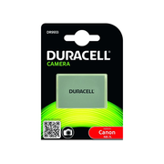 Duracell Camera Battery - replaces Canon NB-7L Battery