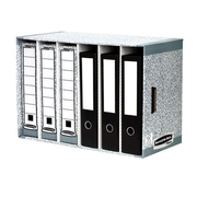 Fellowes Bankers Box System Ordnerarchivmodul
