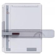 Rotring S0232430 drawing board A4 (210x297 mm) Grey, White