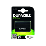 Duracell Camera Battery - replaces Olympus BLM-1 Battery, 1600 mAh, 7.4 V, Lithium-Ion (Li-Ion), 1 pc(s)