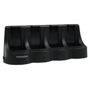 Datalogic 94A151123 mobile device charger Black Indoor