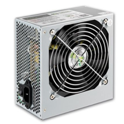 RealPower RP420 ECO power supply unit 420 W 20+4 pin ATX ATX Silver