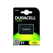 Duracell Camera Battery - replaces Nikon EN-EL12 Battery, 1000 mAh, 3.7 V, Lithium-Ion (Li-Ion)