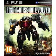 Square Enix Front Mission Evolved (PS3) PlayStation 3