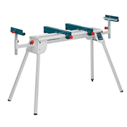 Bosch GTA 2600 mitre saw stand 4 leg(s) Turquoise, White