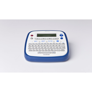 Brother P-touch D200WNVP, QWERTY, TZe, Thermal transfer, 180 x 180 DPI, 20 mm/sec, AAA