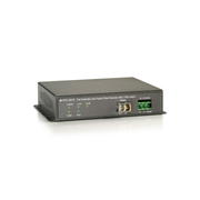 LevelOne PoE over Hybrid Cable Receiver, 1 PoE Output