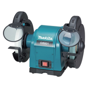 Makita GB801 bench grinder 3450 RPM