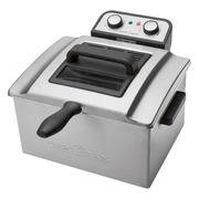 ProfiCook PC-FR 1038 Double Stand-alone 3000 W Silver