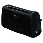 Moulinex TL110800 toaster 1 slice(s) 1000 W Black