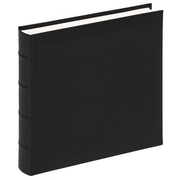 Walther Design Classic photo album Black 60 sheets