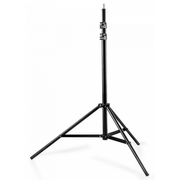 Walimex WT-806 tripod Lighting system 3 leg(s) Black