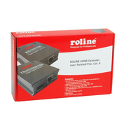 ROLINE HDMI Extender over Twisted Pair, Cat.6, 50m