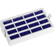 Whirlpool ANT001 Filter Blue, White
