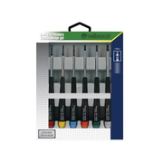 Velleman VTSET30 manual screwdriver Set