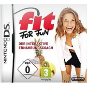 bitComposer Games Fit for Fun Nintendo DS