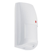 ABUS Xevox Eco Passive infrared (PIR) sensor Wired Wall White