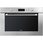 Whirlpool AMW 583 IX oven 34 L A Stainless steel