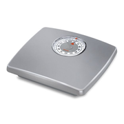 Soehnle 61351 Loupe Silver Mechanical personal scale