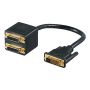 M-Cab 7002017 video splitter DVI