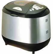 Unold Backmeister Onyx bread maker 600 W Black, Stainless steel
