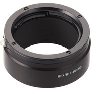 Novoflex NEX/MIN-MD camera lens adapter