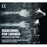Searching for Ludwig-Beethoven,Sollima & Ferré