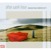 After Work Hour,Vol.3-Classical Music Selection